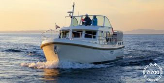 Motorboot Linssen Grand Sturdy 36.9 AC 2013