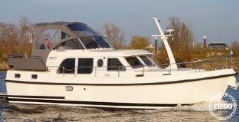 Motor boat Linssen Grand Sturdy 34.9 2013