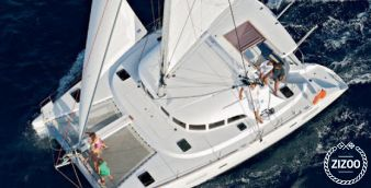 Catamaran Lagoon 380 2011
