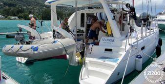 Catamarano Leopard 40 2007