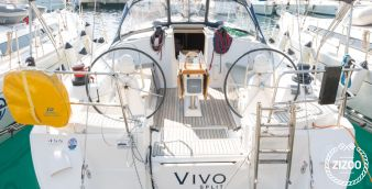 Barca a vela Dufour 455 Grand Large 2008