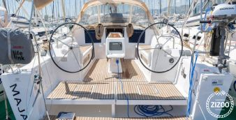Segelboot Dufour 410 Grand Large 2015