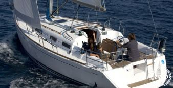Sailboat Dufour 325 Grand Large 2010