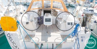 Barca a vela Dufour 450 Grand Large 2014