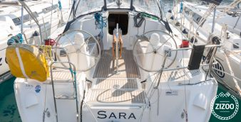 Sailboat Dufour 385 Grand Large (2008)