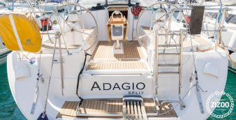 Sailboat Dufour 455 Grand Large 2008