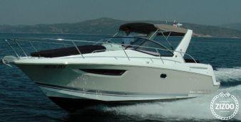 Motor boat Jeanneau Leader 8 2015