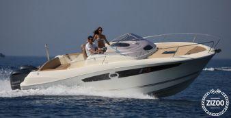 Barca a motore Cap Camarat 8.5 wa 2016