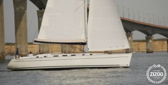 Sailboat Beneteau Cyclades 50.4 2008