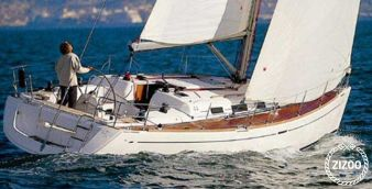 Sailboat Dufour 44 Performance (2007)