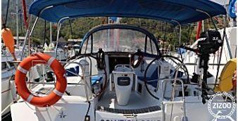 Sailboat Jeanneau Sun Odyssey 39 i 2009