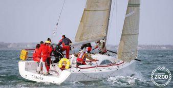 Sailboat Archambault 35 2008