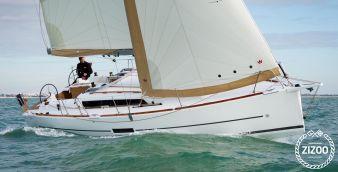 Barca a vela Dufour 350 Grand Large 2015