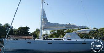 Sailboat Hanse 470 2011