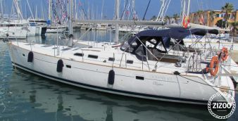 Sailboat Beneteau Oceanis 47.3 2006