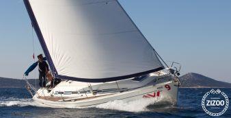 Sailboat Elan 431 1996
