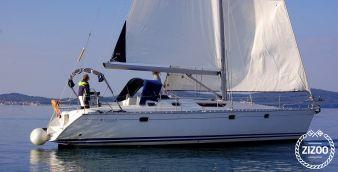 Sailboat Jeanneau Sun Odyssey 42 1998
