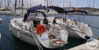 Sailboat Bavaria Cruiser 31 2008