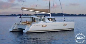 Catamaran Helia 44 2015