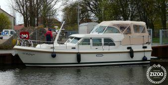 Barca a motore Linssen 40.9 AC 2013
