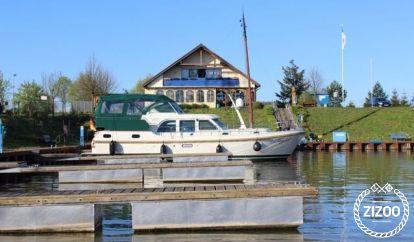 Hausboot Linssen Grand Sturdy 40.9 AC (2015)