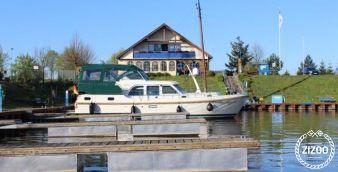 Barca a motore Linssen 40.9 AC 2015