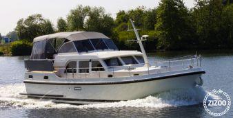 Motor boat Linssen 29.9 AC 2011