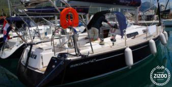 Segelboot Salona 42 2011