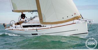 Segelboot Dufour 350 2016