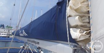 Sailboat Hanse 375 2011