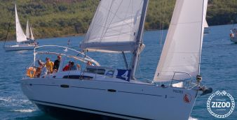 Segelboot Beneteau Oceanis 50 2010