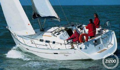 Sailboat Beneteau Oceanis Clipper 373 (2004)