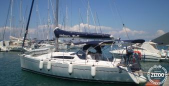 Sailboat Elan 340 2010