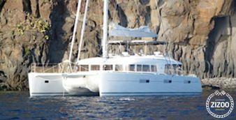 Catamaran Lagoon 620 2014