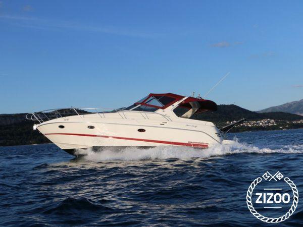 Cranchi Smeraldo 37 2006 Speedboat