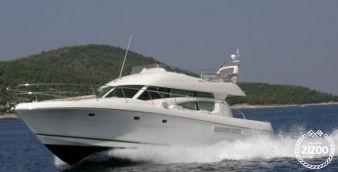 Motor boat Jeanneau Prestige 46 Fly 2008