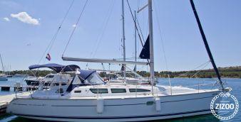 Sailboat Jeanneau Sun Odyssey 40.3 2005