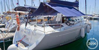 Sailboat Beneteau First 40.7 2004