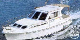 Speedboat Adria 1002 2008
