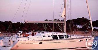 Segelboot Jeanneau Sun Odyssey 43 DS 2004