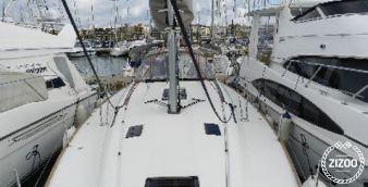 Sailboat Jeanneau Sun Odyssey 439 Performance 2013