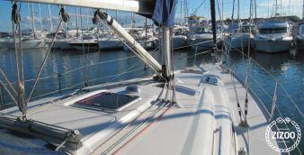 Sailboat Bavaria 37 2006