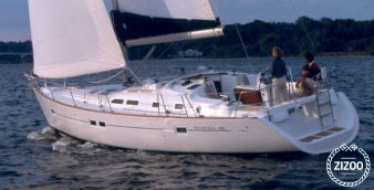 Sailboat Beneteau Oceanis 42.3 2005