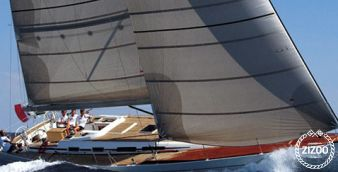 Sailboat Grand Soleil 56 2004