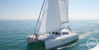 Catamarano Lagoon 380 2009