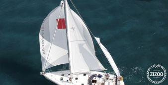 Sailboat Jeanneau Sun Odyssey 35 (2006)