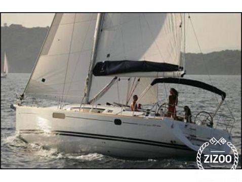 Barca a vela Jeanneau Sun Odyssey 49 i (2009)-2