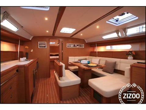 Barca a vela Jeanneau Sun Odyssey 49 i (2009)-3