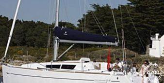 Barca a vela Jeanneau Sun Odyssey 33 2010