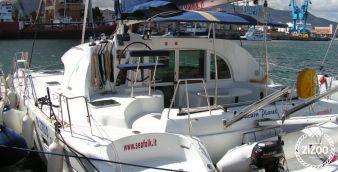 Catamarano Lagoon 380 (2008)